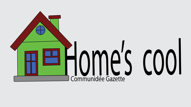 Home's Cool - Communidée gazette